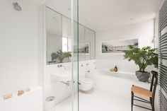 Murray Mews London NW1 | The Modern House