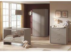 Chambre enfant Nida bébé