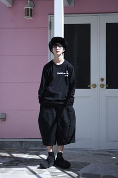 ストリートスナップ原宿 - ゆうたろうさん | Fashionsnap.com