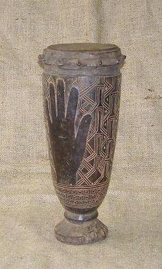 Kuba Drum