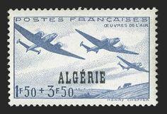 FRANCIA. 1942. Potez 63.11 reconocimiento.