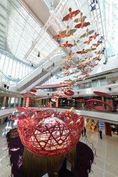 IFC Mall, Hong Kong