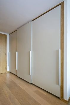 fitted wardrobe sliding doors - Google Search