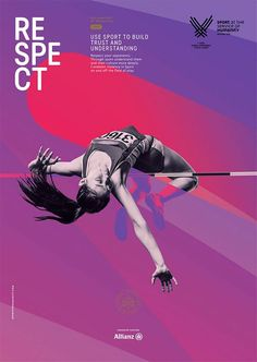 17 ideas for sport poster design graphics marketing Poster Design, Poster Layout, Graphic Design Posters, Graphic Design Inspiration, Creative Advertising, Sports Advertising, Running Photography, Editorial Design, Sports Graphic Design