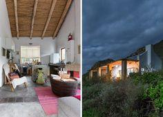 Witkruis Cottage, cottage accommodation, Overberg