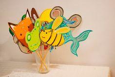 Pikczer For Ticzeranimacja, animacje, animal, animals, party ideas, przedszkole, zabawa, zwierz, zwierzątka