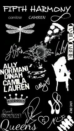 Camren Fifth Harmony Camila Cabello Lauren Jauregui Fifth Harmony Lauren, Harmony One, Fith Harmony, Ally Brooke, Camila And Lauren, Architecture Tattoo, Art Background, Cool Names, Pretty Little Liars