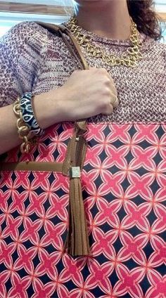 Stella. & dot new tote