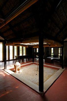 Casa de Piedra Bapagrama    Bangalore, India    Pragrup