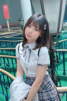 VK is the largest European social network with more than 100 million active users. Beautiful Japanese Girl, The Most Beautiful Girl, Beautiful Asian Girls, Cute Asian Girls, Cute Girls, Cute School Uniforms, Oriental, Cute Kawaii Girl, Asian Cosplay
