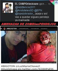 #AYOTZINAPA @EPN @LuzMariaChavez1 @CarlosTorresF_ Ah y la @SEP_mx @lopezobrador_ busca reclutar puro agachon muerto de hambre.. Que bonito mi pais!!