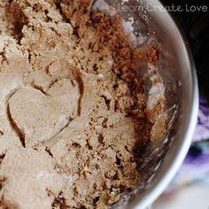 Make Moon Sand