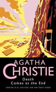 Death Comes As the End (Agatha Christie Collection), Christie, Agatha, Used; Goo