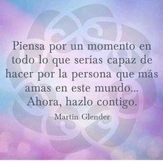 Hoy me dire cuanto me amo... gracias, gracias, gracias . ❁ GO! NAMASTE ॐ #pienso_en_positivo #piensoenpositivo #citas #hooponopono #motivacion #emprendedores #emprende #vive #yoga #felicidad #publicidad #namaste #love #smile #happy #go @by.piensoenpositivo . Compártela Etiqueta a Otros PIENSA EN POSITIVO VIVE EN POSITIVO
