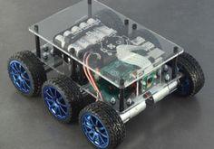 Que puedo hacer con una #RaspberryPi?  Dispositivos proyectos raspberry pi videos