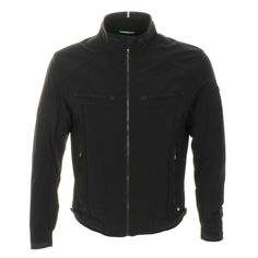 HUGO BOSS > HUGO BOSS Green Jesco 4 Jacket Black > Hugo Boss Jackets Coats Jumpers Hugo Boss Green Mens Designer Clothes @ Mainline Menswear Stockists Of Hugo Boss Green Jackets Armani Ralph Lauren Lyle And Scott Paul Smith Stone Island CP Company Lacoste G Star Diesel Vivienne Westwood Original Peng