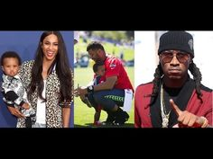 Future Does Not Approve of Ciara Involving His Son In her Relationship with Russell Wilson! - #THISIS80