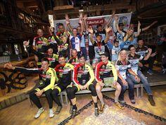 Team Beebikes & Team Bike World Brand Bike Challenge, Mountain Biking, Challenges