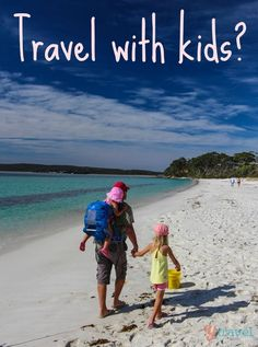 Get our top 25 tips for travel with kids on the blog!