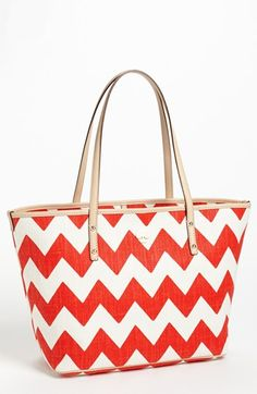 kate spade new york 'mexico city - harmony' small tote available at #Nordstrom,  Love everything about it!