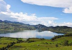 Laguna de Pomacochas: Historia y características principales