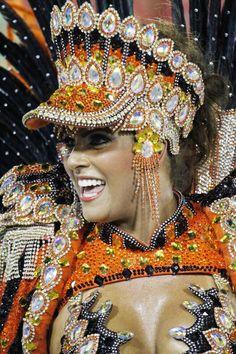 Carnaval - Rio de Janeiro