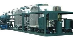 How To Purify Transformer Oil?