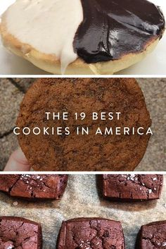 The 19 Best Cookies in America via @PureWow