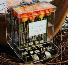 High-quality Clear Acrylic Flower Box - Buy Box,Flower Box,Acrylic Flower Box Product on Alibaba.com