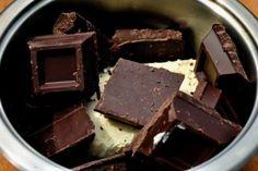 chocolate lava 01 Chocolate Lava, Candy, Food, Essen, Meals, Sweets, Candy Bars, Yemek, Eten