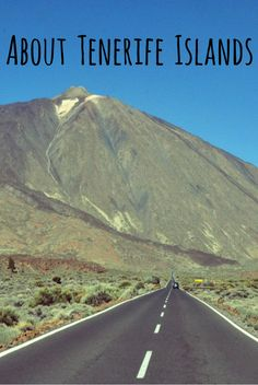 What To Do On Tenerife Islands! #culinary #food #travelling #wanderlust #exploring #nature #love #fun #smile #beautiful