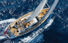 What is behind the surge in new 60ft plus yacht designs and can you sail one safely without pro crew?
