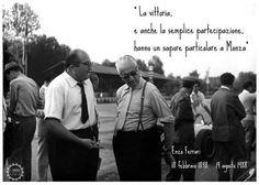 Enzo Ferrari #monza