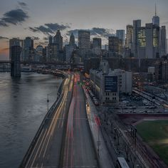 Living in the Twilight by Alexander Marte Reyes by newyorkcityfeelings.com - The Best Photos and Videos of New York City including the Statue of Liberty Brooklyn Bridge Central Park Empire State Building Chrysler Building and other popular New York places and attractions.