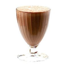 Chocolate Milk Shake
