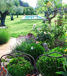 Mas de Boheme, Provence, gite, chambre d'hotes, table d'hotes, Monteux, Carpentras