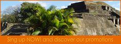 El Salvador Tours & Travel – Tours El Salvador
