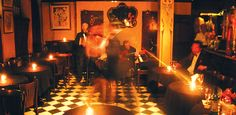 Clubs in Buenos Aires – Tango. Hg2Buenosaires.com.