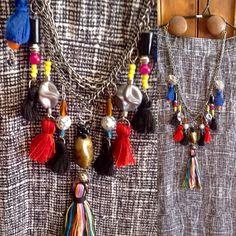 Le chouchou de ma boutique https://www.etsy.com/ca-fr/listing/269261737/collier-unique-falina