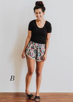 Clearance Shorts!