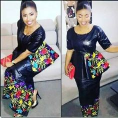 African Print Clothing, African Print Dresses, African Print Fashion, Tribal Fashion, African Wear, African Fashion Dresses, African Women, Fashion Outfits, Womens Fashion