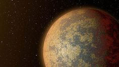 Using NASA's Spitzer Space Telescope, astronomers have confirmed the discovery of the nearest rocky planet outside our solar system, larger than Earth and a potential gold mine of science data.