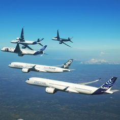 Join us in celebrating 3,500,000 passengers flown by the #A350 XWB fleet!
