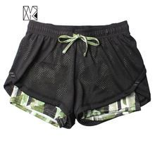 HTLD Gym Double Layer Running Shorts Women Fitness Outdoor Sport Shorts Ladies Shorts Feminina Athletic Jogging Tennis Short   Tag a friend who would love this!   FREE Shipping Worldwide   Get it here ---> http://womensclothingdeals.com/products/htld-gym-double-layer-running-shorts-women-fitness-outdoor-sport-shorts-ladies-shorts-feminina-athletic-jogging-tennis-short/
