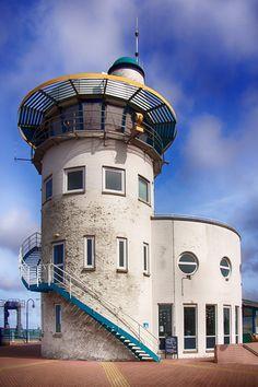 #Lighthouse in the #Netherlands by Henk Langerak - http://dennisharper.lnf.com/