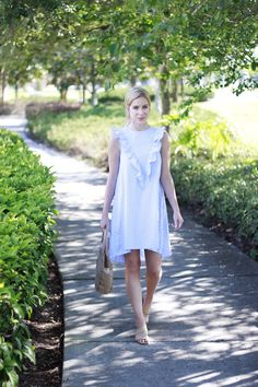Simple Outfit-Under $14 | A Daydream Love