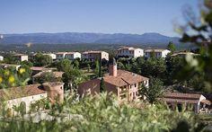 Village Club animé en Ardèche