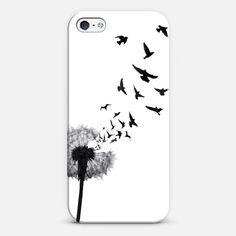 Birds iPhone & iPod case by Chymae. | Casetagram