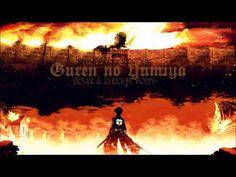 Guren no Yumiya [Full German Cover] - YouTube