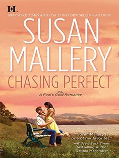 Chasing Perfect (Fool's Gold Book 1) by Susan Mallery https://smile.amazon.com/dp/B0084ZZ6AM/ref=cm_sw_r_pi_dp_x_ojjdzb8ZGCS04